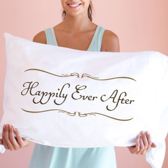 Faceplant Pillowcases Inspiration Faceplant Dreams Accessories 60 Happily Ever After Pillow Cases